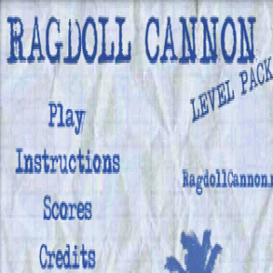 Ragdoll Cannon - Level Pack